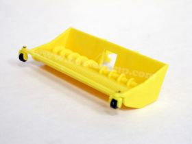 1/64 Hay Head for John Deere 8600 Forage Harvester