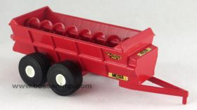 1/64 Meyer V-Spreader 7500