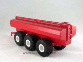 1/64 Liquid Manure Spreader Triple Axle