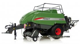 1/32 Fendt Baler 12130 N Big Square 2011