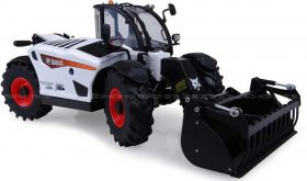 1/32 Bobcat Material Handler TL-35.70 with grapple AG version