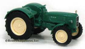 1/87 MAN 4R3 Tractor