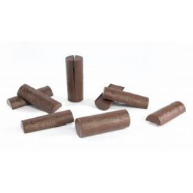 1/16 Accessory Set, Logs for log splitter pkg of 5