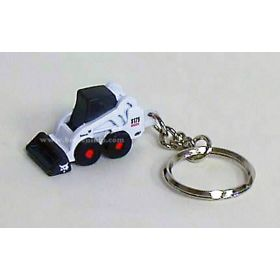 1/128 Bobcat Skid Loader S-175 Key Chain
