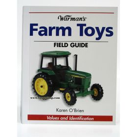 Book Farm Toys Field Guide 1st Edition