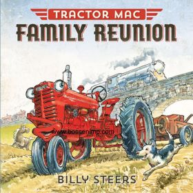 Book Tractor Mac Family Reunion