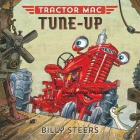 Book Tractor Mac Tune Up