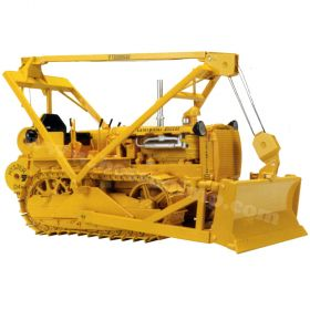 1/16 Caterpillar Crawler D4 2T with LeTourneau Blade ACMOC