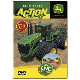 DVD John Deere Action Part 2