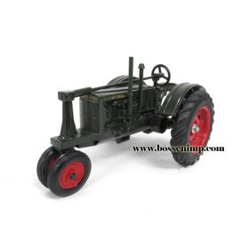 1/16 Massey Harris Challenger on rubber
