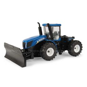 1/32 New Holland T9.560 4WD with Grouser Blade