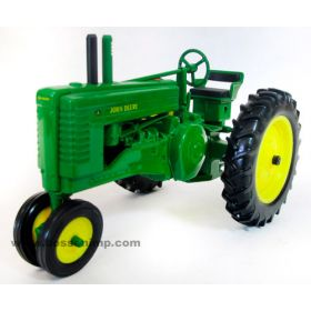 1/16 John Deere A NF Styled on rubber
