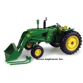 1/16 John Deere 3020 WF with loader Precision Key Series #3