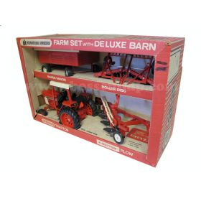1/16 International 886 Farm Set
