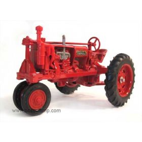 1/16 Farmall F-20 NF red on rubber