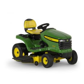 1/16 John Deere X-320 Garden Tractor with mower deck