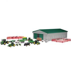 1/64 Machine Shed Value Set