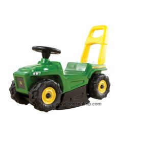 John Deere Foot-to-Floor Rock'n Gator