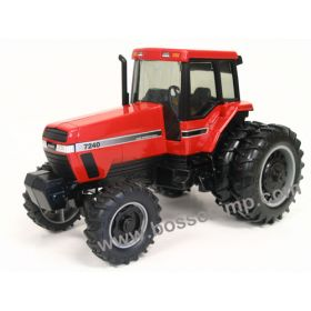 1/16 Case IH 7240 MFD w/Duals Dealer Edition