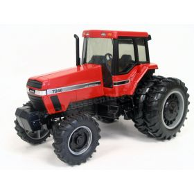 1/16 Case IH 7240 MFD with duals Dealer Edition