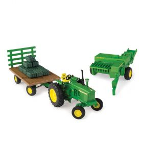 1/32 John Deere 4020 Haying Set