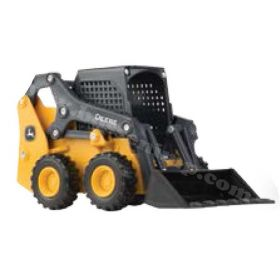 1/32 John Deere Skid Steer Loader 318G