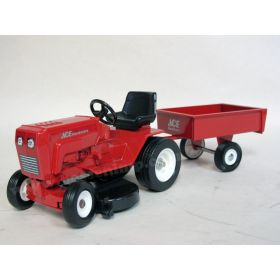 1/12 Ace Hardware LGT with mower and wagon