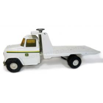 1/16 John Deere Machinery Tilt Bed trailer