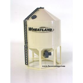 1/64 Model 1610 Hopper Bin Wheatland Kit