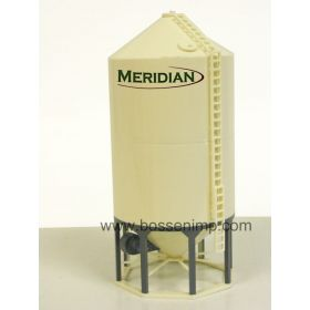 1/64 Model 1620 Hopper Bin Meridian Kit