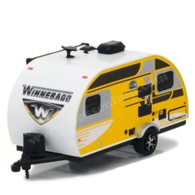 1/64 Travel Trailer 2016 Winnebago Winnie Drop 1710 Camper
