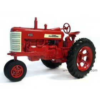 1/16 Farmall 450 Repaint