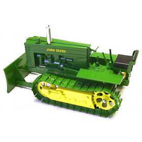 1/16 John Deere Crawler MC with blade