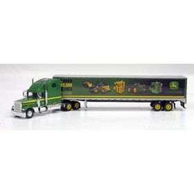 1/64 Freightliner Classic XL Semi John Deere Power Systems
