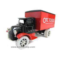 1/25 Mack Freight Truck Bank 1935 OTC #103
