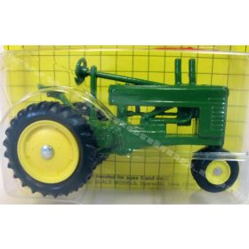 1/32 John Deere A NF Styled on rubber 1st Edition No Decals