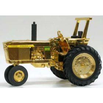 1/16 John Deere 3010 Gold Plated Employee Edition