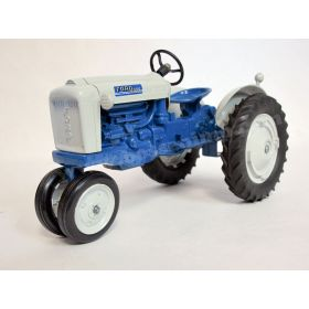 1/12 Ford 4000 NF, Blue & Gray