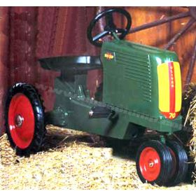 Oliver 70 Pedal Tractor '99