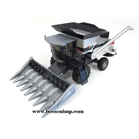 1/24 AGCO Gleaner Combine S-77 w/corn head