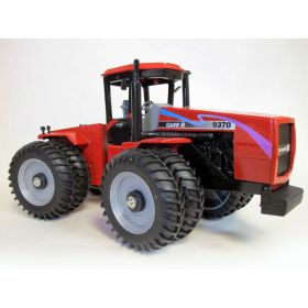 1/16 Case IH 9370 4WD with duals 40,000th Steiger