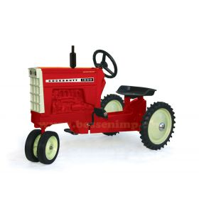 Cockshutt 1650 NF Pedal Tractor