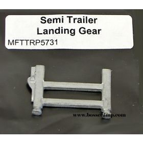 1/50 Semi Trailer Landing Gear