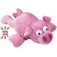 Flingshot Flyers Pig