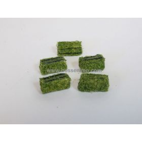 1/64 Bales Small Square w/String Hay
