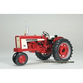 1/16 Farmall 504 NF Diesel with round fenders