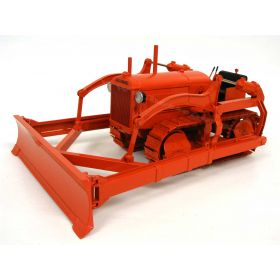 1/16 Allis Chalmers Crawler K Gas with Bucyrus-Erie Blade