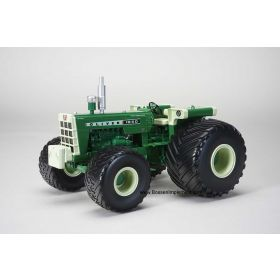 1/16 Oliver 1850  Wheatland w/Terra Tires
