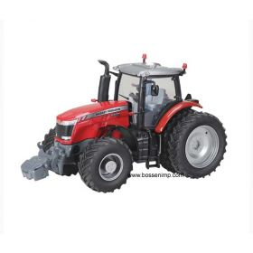 1/64 Massey Ferguson 8730 MFD with rear duals