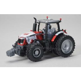 1/64 Massey Ferguson 8730 MFD with rear duals Canadian Flag